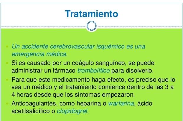 Accidente cerebrovascular: significado, signos, síntomas, causas ...