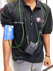 Presión arterial: ¿Qué es? Fisiología, tipos clasificación y mucho más