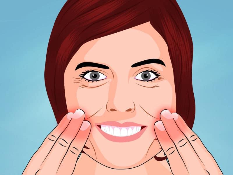 Funciones de los músculos de la Cara