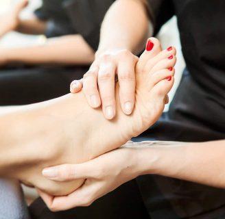 Músculos del pie: anatomía, funciones, origen e inserción y más