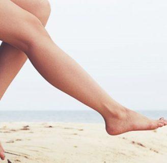 Sarpullido en las piernas: causas, rojo, en los adultos y más