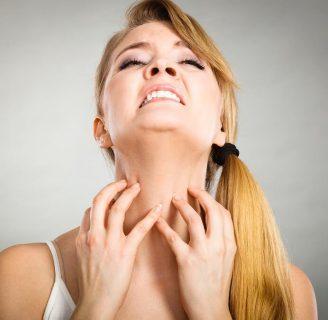 Sarpullido por estrés: Síntomas, tratamiento y más