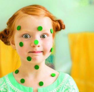Sarpullido en los Niños: Causas, síntomas, tratamiento y mucho más