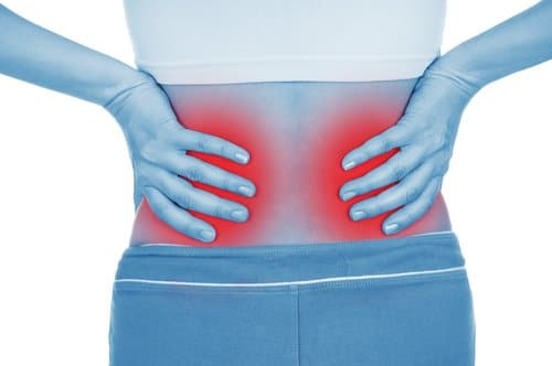 dolor en los riñones causas síntomas tratamientos remedios y