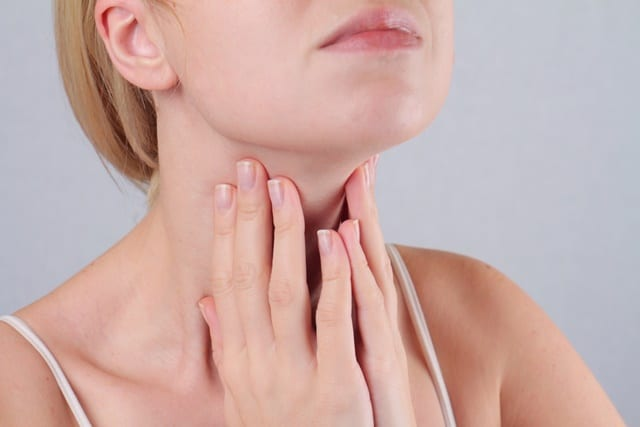 Conoce Todo Sobre Los Síntomas De Tiroides Y Mucho Más