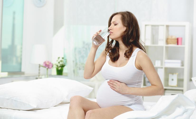 Herpes y el Embarazo
