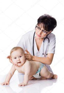 herpes en los niños