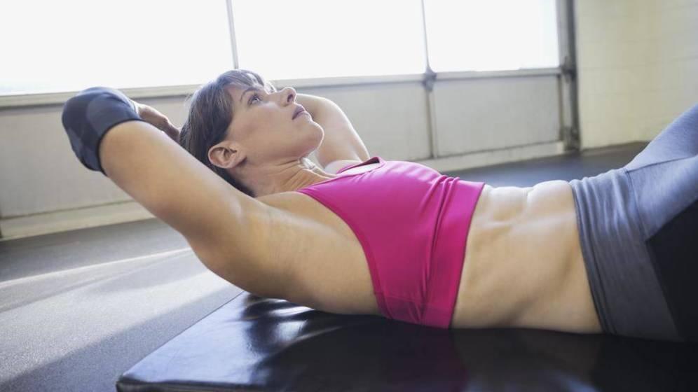 musculos el abdomen