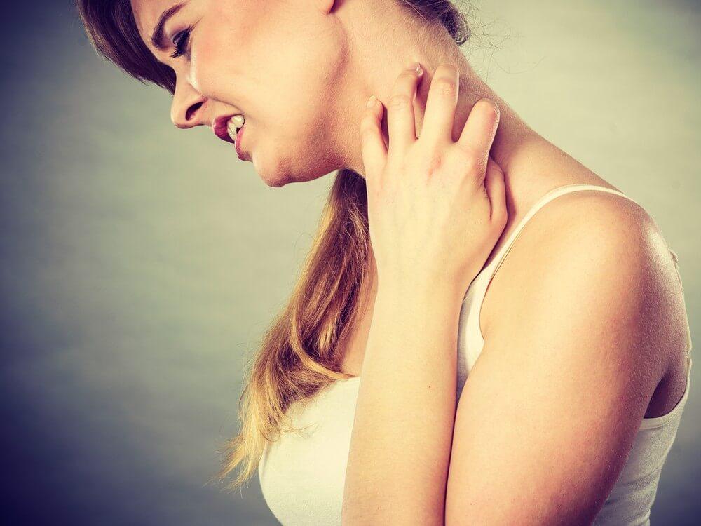 Causas de la Dermatitis