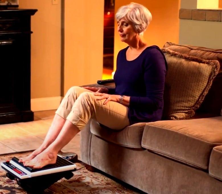 tratamiento para el síndrome de piernas inquietas