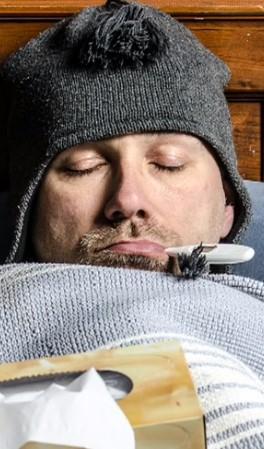 causas de la fiebre
