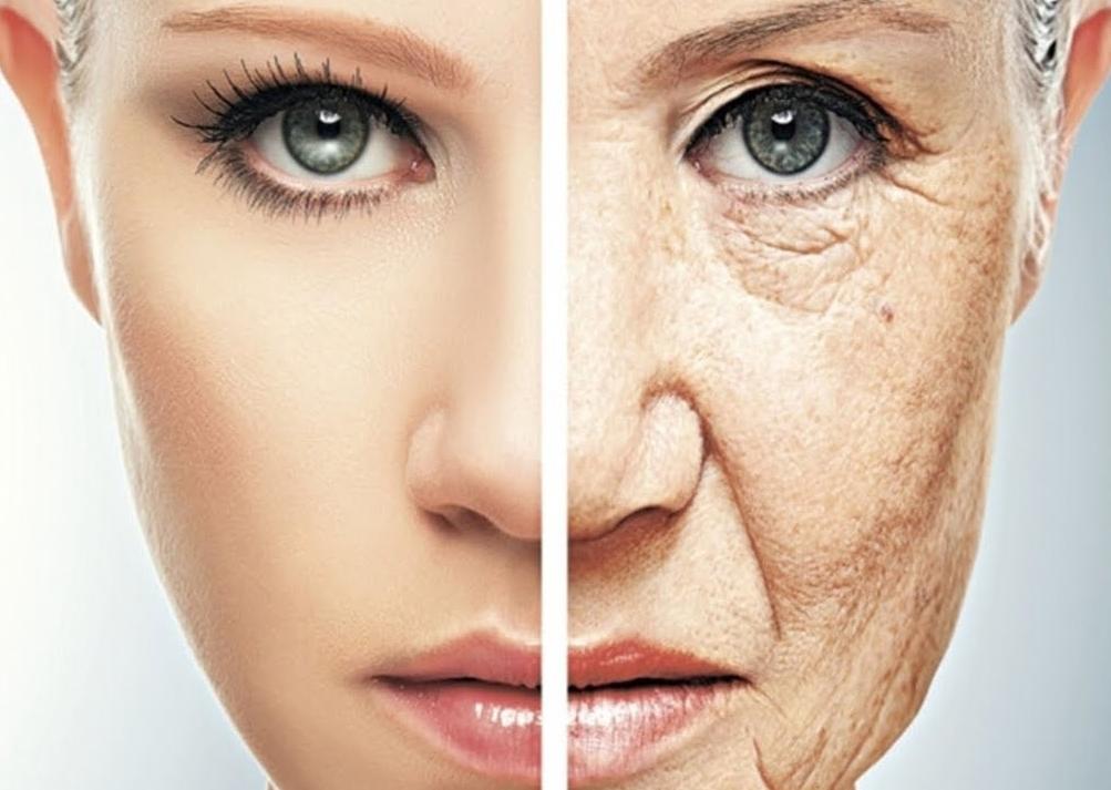 Hábitos que aceleran el envejecimiento